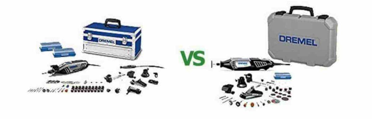 Dremel 4000 vs Dremel 4200 – Which is Better?