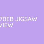 Bosch JS470EB Jigsaw Review