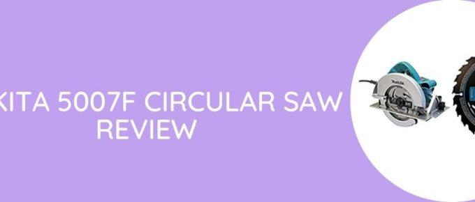 Makita 5007F Circular Saw