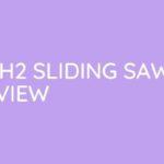 Hitachi C12RSH2 Sliding Saw Review